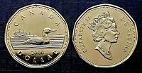 Canada 2000 UNC Proof Like Gem Loonie!!