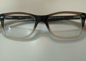 Ray-Ban --- Modell: 5228 Highstreet 5043, 53-17, Brille eyeglasses