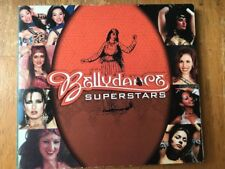 Bellydance Superstars CD Various Artists Dinletir, Shereen, Hakim