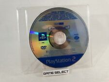 DARK CLOUD SONY PS2 PLAYSTATION 2 PAL DISCO PROMO NOT FOR RESALE ORIGINALE