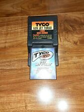 #AA)TYCO RC 6.0V 4 Hour Quick Charger 32990 NiCd with 6.0v Jet Turbo Battery Pac