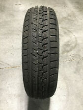 1 New 185 65 14 Roadstone Win Guard Snow'G Winter Tire