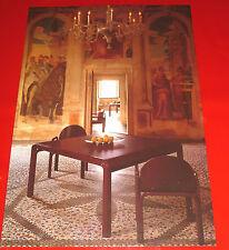 sur papier photo mobilier KNOLL INTERNATIONAL FRANCE 30x21 avec référence N°3