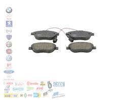 PASTIGLIE FRENO ANTERIORI FIAT 500 GRANDE PUNTO STILO MULTIPLA WVA23708 2203220