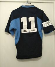 MAILLOT Rugby CANTERBURY Drink Tram Casal Sport taille:S