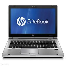 "Portatil HP Elitebook 8460p / 14"" / i5  / 4GB ram / 500GB HD / DVD RW DL"