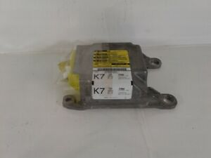 2006-2008 Toyota Tacoma Air Bag Airbag Control Module ID 89170-04120 OEM