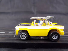 Vintage, Aurora, AFX, Tyco, etc... Ford Baja Bronco  (Car #1264)