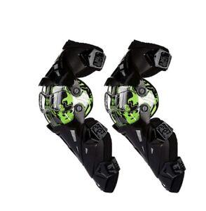 SCOYCO Bionic Designed PP PE Hard Collision Avoidance Windproof Armor Rotatable
