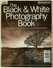 Black & White Photography Book Camera Guide 5th Edition 2016 FREE SHIPPING JB