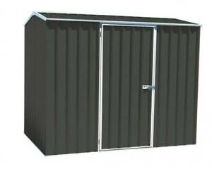 Garden shed 2.26 x 2.26 - kit form / brand new
