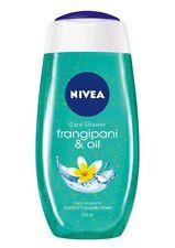 Nivea Frangipani and Oil Shower Gel, 250 ml ORIGINAL FS