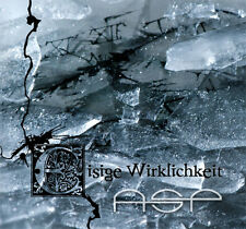 ASP Eisige Wirklichkeit CD Digipack 2012