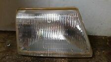 98 99 00 Ford Ranger Right Passenger Side Headlight OEM