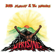 BOB MARLEY & THE WAILERS, UPRISING, LTD ED SHM-CD, JAPAN 2010, UICY-94597 (NEW)