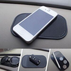 Gel Sticky Pad Non-slip Car Magic Anti-Slip Cell Phone Mat Holder Accessories