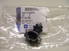 original Opel Temperaturfühler Sensor Luft 1236284 Temperatursensor