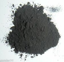 MANGANESE DIOXIDE 1 lb Pound Lab Chemical MnO2 Ceramic Technical Grade Pigment