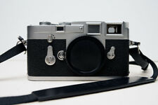LEICA M3 - SINGLE STROKE - IN PERFECT WORKING ORDER - ONLY BODY!