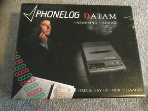 Answering Machine new in box