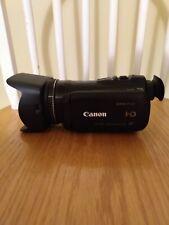 CANON VIXIA HF G 20 MOVIE/ VIDEO CAMERA