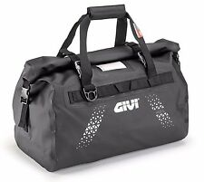 GIVI UT803 WATERPROOF BAG soft LUGGAGE cargo HOLDALL 40L ULTIMA-T range CARRYALL