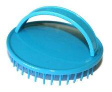 Spazzole e pettini blu per capelli Unisex