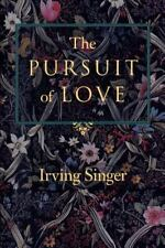 The Pursuit of Love: The Meaning in Life, , Singer, Emily, Excellent, 1995-09-01