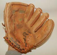 Vintage MacGregor Pete Rose G23T Baseball Glove Mitt RHT