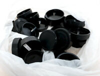 Vintage JOB LOT of 25 x CONTAX YASHICA CO/Y Rear Lens Caps