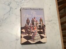 Vintage The Chess Players Book - 1961