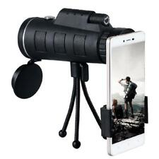 NEU Tag Nachtsicht 40x60 HD Optical Monocular Jagd Camping Teleskop Sets`.,