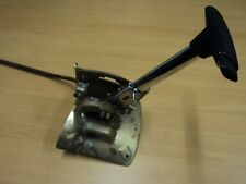 Holden Hq Hj Hx Hz Wb Torana GTS Monaro Tee Bar Shifter,linkage & neutral switch