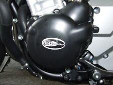 Suzuki Bandit 1250 2010 R&G Racing LHS Crankcase Engine Case Cover ECC0010BK