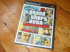 PS2 Grand Theft Auto: Liberty City Stories (New Factory Sealed)