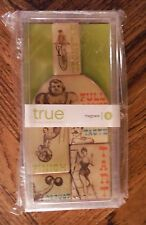 True Fabrications Wine Bottle Refrigerator Kitchen Magnet Set Circus Acrobats
