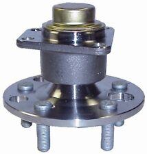 Wheel Bearing and Hub Assembly-w/o ABS Rear PTC PT513012