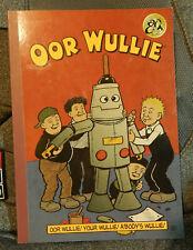 Oor Wullie Annual by D.C.Thomson & Co Ltd (Paperback, 2015). UNUSED. MY REF B2