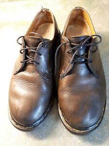 Docs Dr Martens Made In England Vintage Gr. 41 UK 7