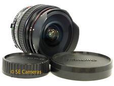 Minolta MD Rokkor Fisheye 16 mm Obiettivo Fisheye F2.8 ** ottime condizioni **