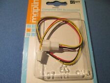 MAPLIN computer 3-pin Extension cable  A01BF