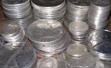 1.05 Ounce 90% SILVER Junk Coins Half Dollars, Quarters Dimes