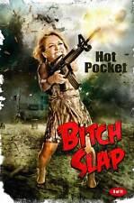 BITCH SLAP Movie POSTER 27x40 F Julia Voth Erin Cummings America Olivo Michael