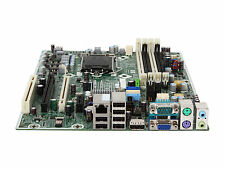 HP Compaq 8100 Elite SFF PC LGA1156 Motherboard 531991-001