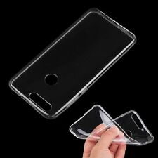 Ultra Slim Gel Thin Transparent Waterproof Phone Case Cover For Huawei Honor 8