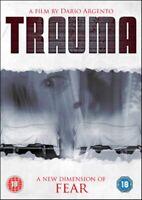 Nuovo Trauma DVD