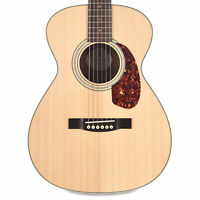Guild Westerly M-240E Archback Concert Spruce/Mahogany Natural w/Electronics