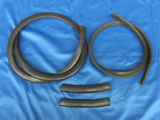 JAGUAR DAIMLER BONNET REST SEAL KIT FITS XJ6 XJ12 SERIES 1, 2 & 3 BRK1
