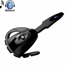 In-ear Wireless Stereo Bluetooth Headset Business Headphone Mic for Ce