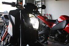 KTM Super Duke 1290 H4 error free LED Headlight conversion kit